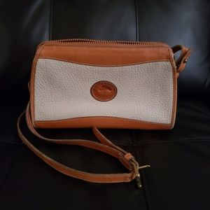 Vintage Dooney & Bourke All-Weather Leather purse